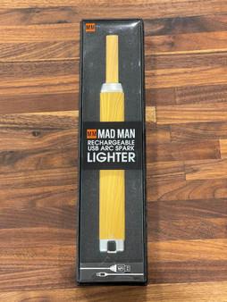 MD USB Arc Lighter