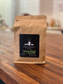 TC Trench Coffee - Ground