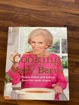 PRH Cooking with Mary Berry