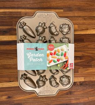 NW Garden Patch Pan