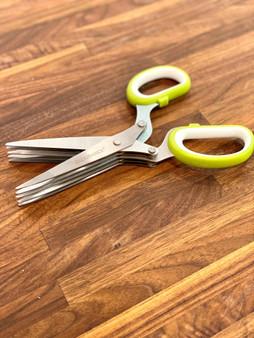 RI Herb Scissors