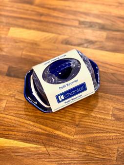 CT Butter Dish (Mini)