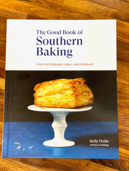 PRH Good Book of Southern Cooking