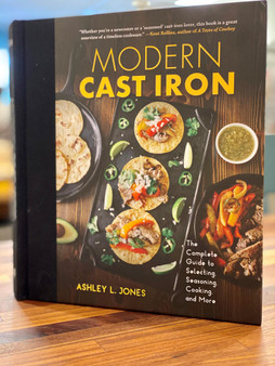 IG Modern Cast Iron