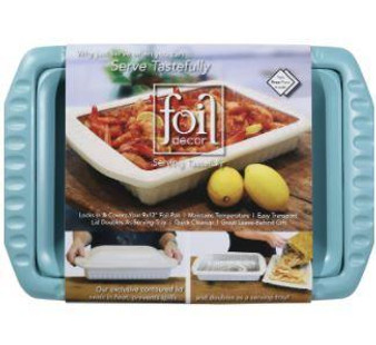 FD Casserole Dish