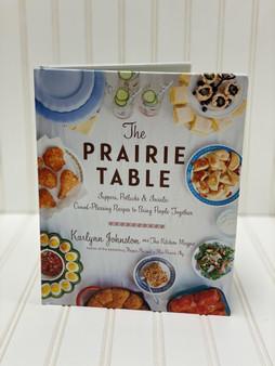 PRH The Prairie Table