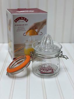 TY Clip Top Jar w/Juicer (17 fl oz)