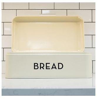 ND Bread Bin