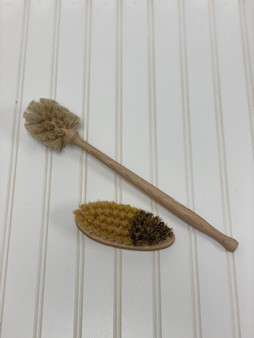 PS Cleaning Brush