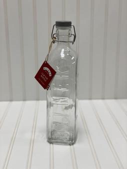 TY Clip Top Bottle