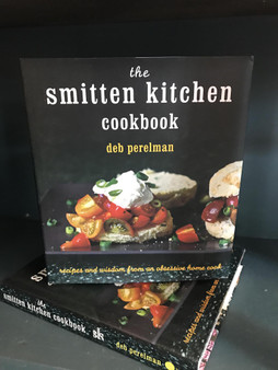 PRH Smitten Kitchen