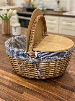 PT Country Basket