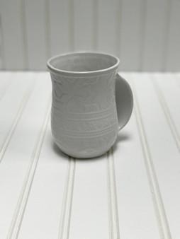 TG Sweater Handwarmer Mug
