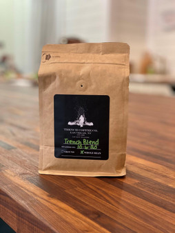 TC Trench Coffee - Whole Bean