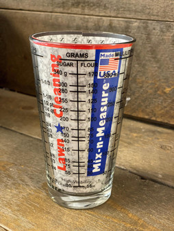HIC Mix 'n Measure