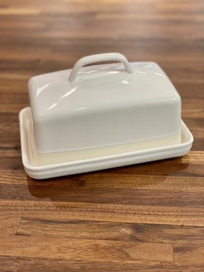 TG Favorite Butter Dish
