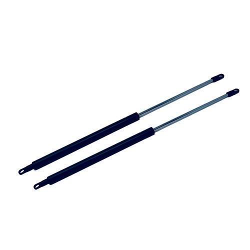 Gas Cylinder Rods - Set of 2