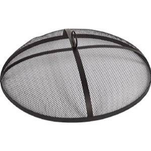 Fire Pit Screen Cover