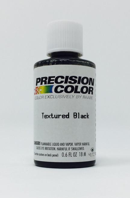Textured Black - Brush In Cap - 05