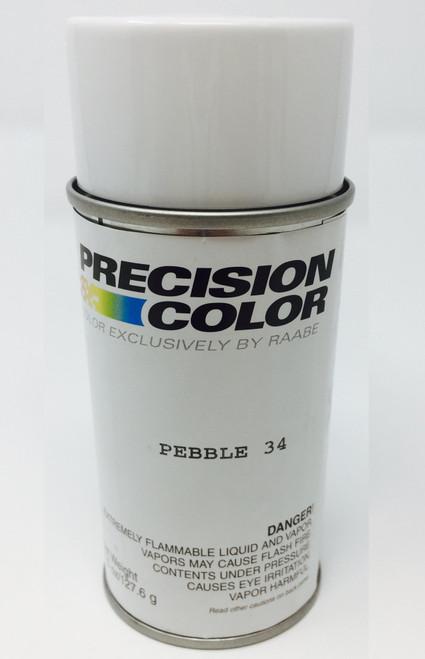 Pebble Base Coat - 34