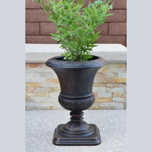 """Garden Pot 19"""" Tall"""