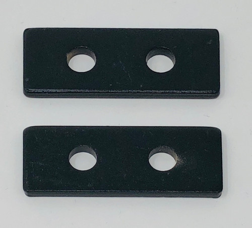 Swivel Rocker Steel Rectangular Washers