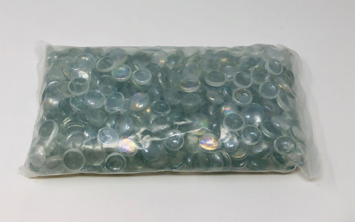 Clear Fire Glass