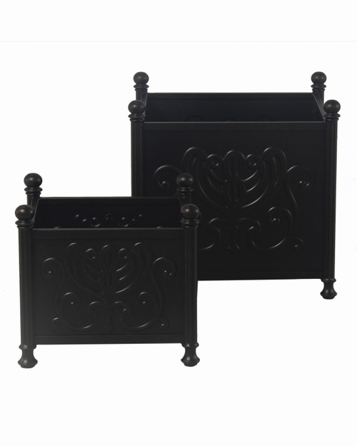 Tuscany 2 Pack Planter Box