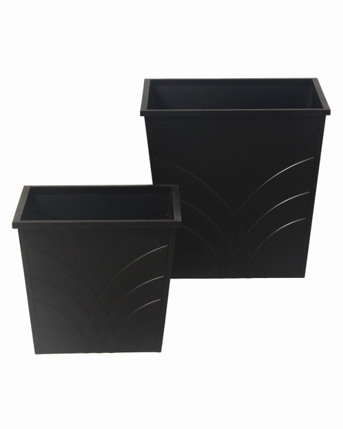 Palm 2 Pack Planter Box