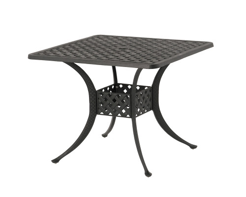 "Newport 36"" Square Table"