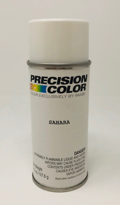 Sahara Touch Up