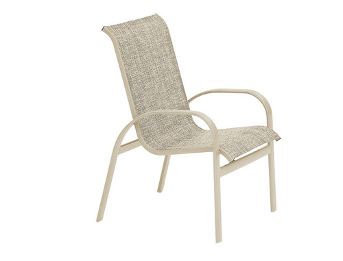 Capri Sling Dining Chair