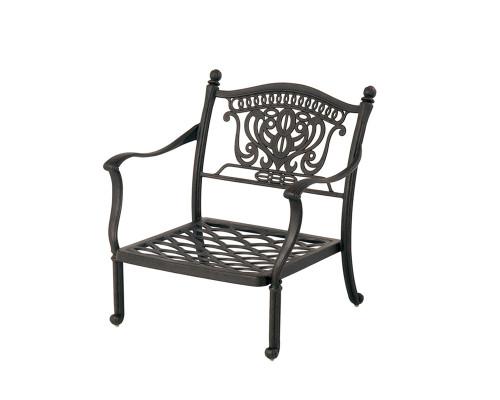 Turin Club Chair