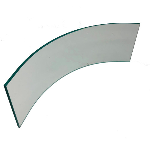 Replacement Piece of Glass for Round Glass Guard