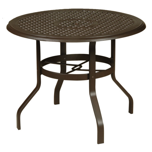 """Classic 42"""" Round Counter Table"""