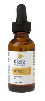 Clara Medical Retinol 5