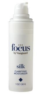 Silk Clarifying Moisturizer