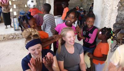 My Haiti Journey