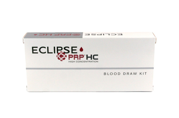 Eclipse PRP® - 11mL Blood Draw Kit