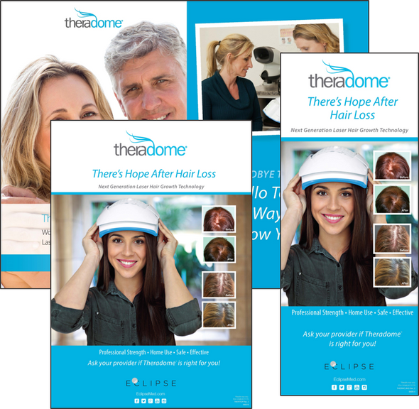MKTG_ Theradome® LH80 PRO - Marketing Kit