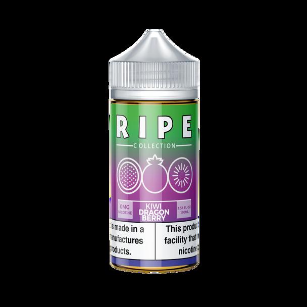 Vape 100 RIPE Collection - Kiwi Dragon Berry 100mL