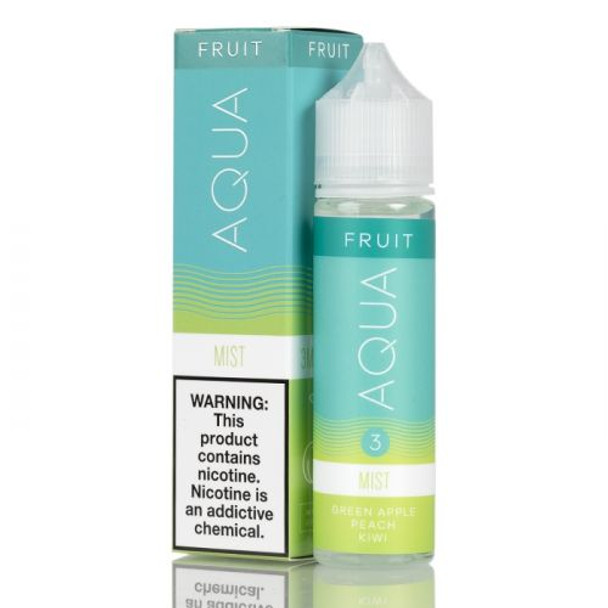 Aqua Mist TFN - 60ml Eliquid