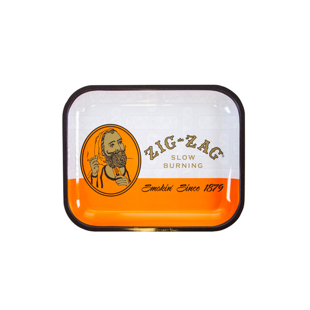 Zig Zag - Large Rolling Trays