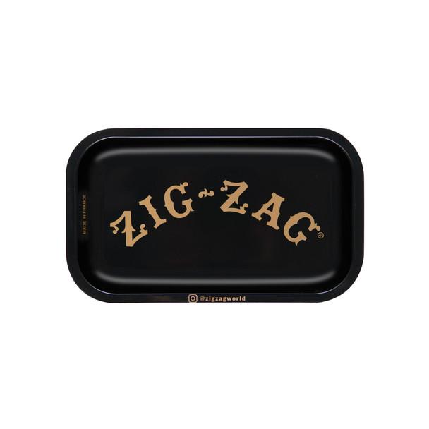Zig Zag - Small Rolling Trays