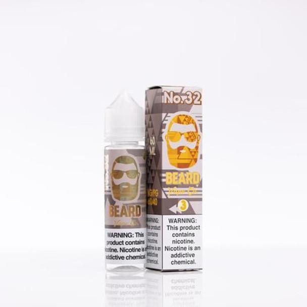 Beard No. 32 60ML E-liquid