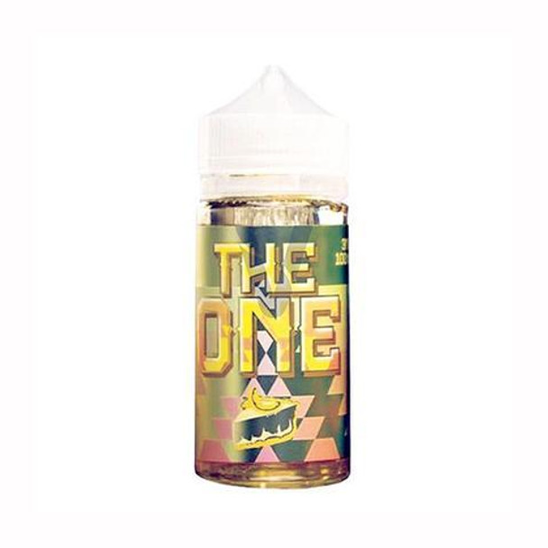 THE ONE Lemon by Beard Vape Co 100ML