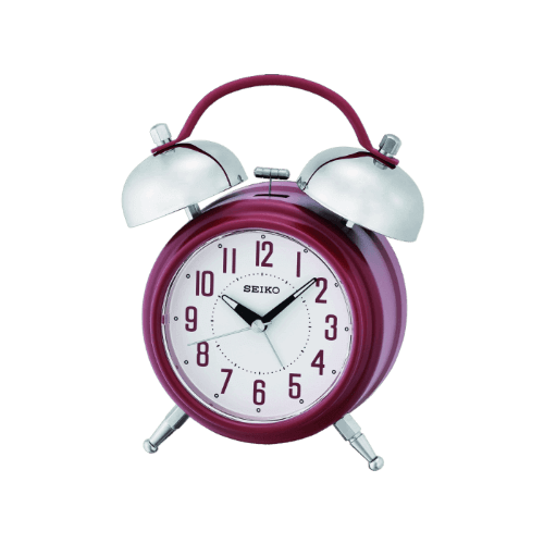 QHK051RLH Alarm Clocks