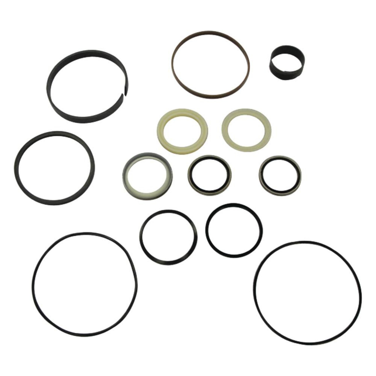 NEW Hydraulic Cylinder Seal Kit for Ford Tractor LB90