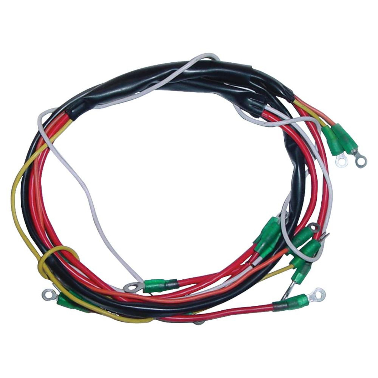 New Holland Wiring Harness - Wiring Diagram Section on