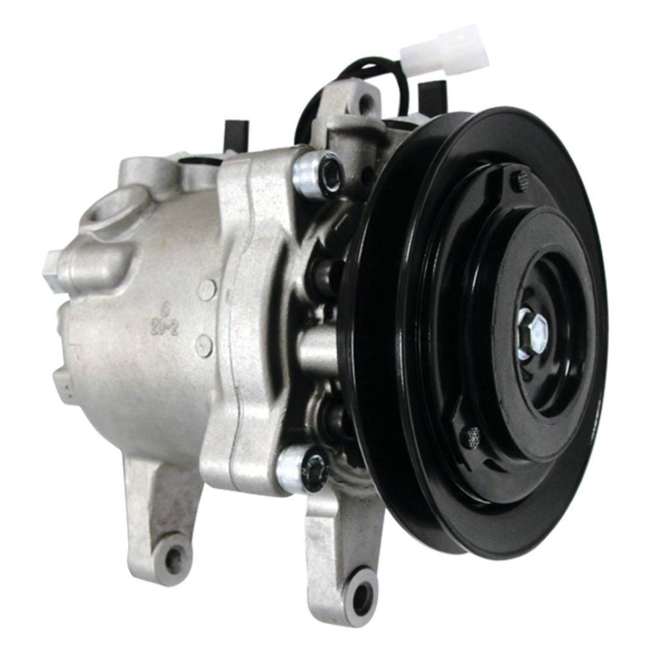 New Ac Compressor For Kubota M5040, M5040C, M5040Dtc, M5040Hdc